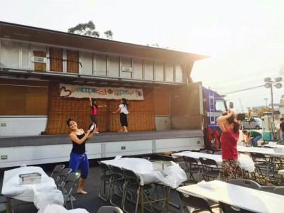 凸版川口工場ビール祭り_6424